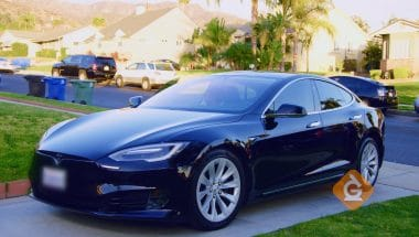 Electric cars is an example of renewable energy