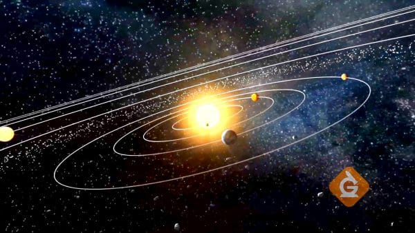 Learn about our sun and stars from Generation Genius