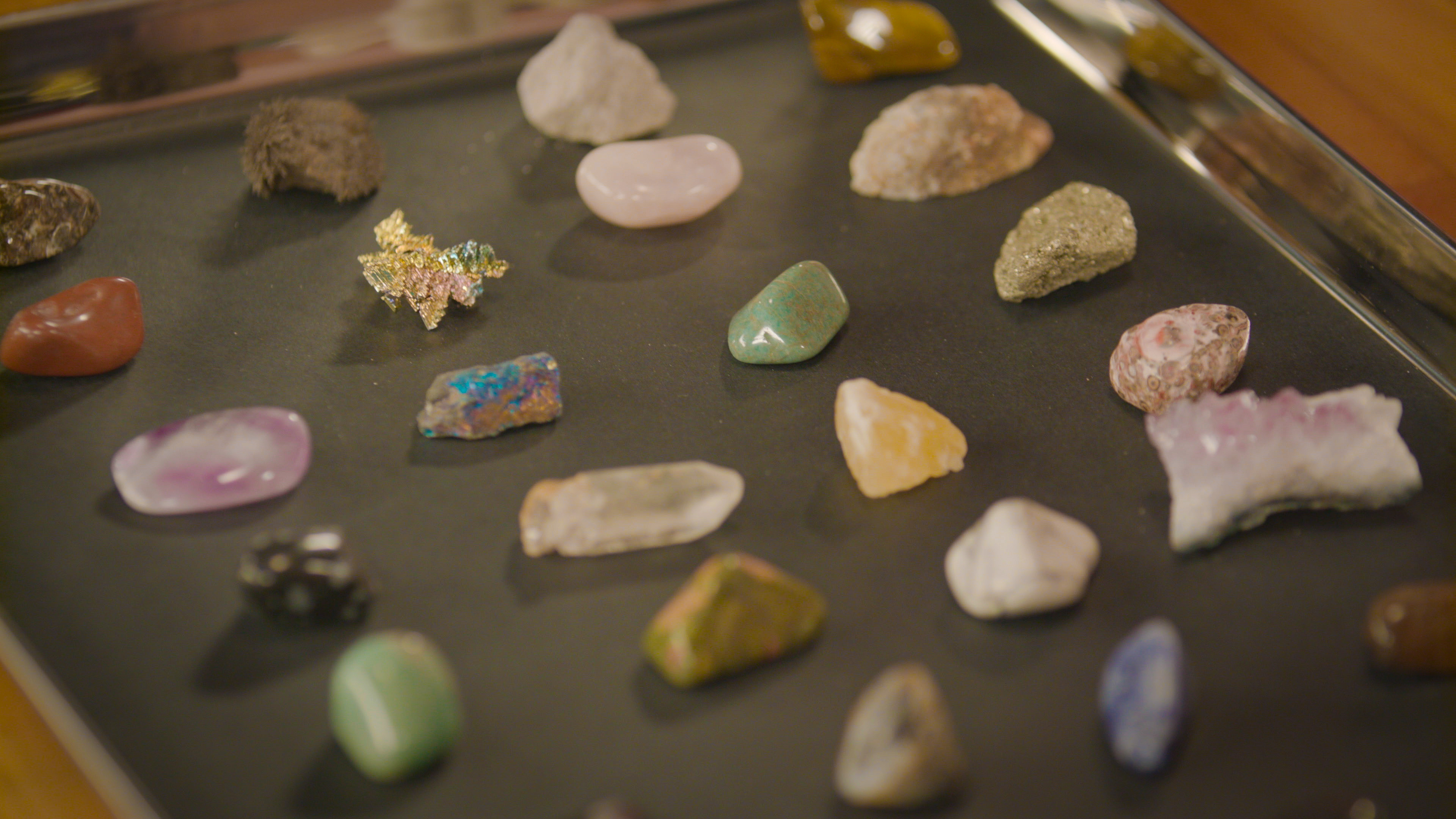 Rocks & Minerals (Including Rock Cycle)